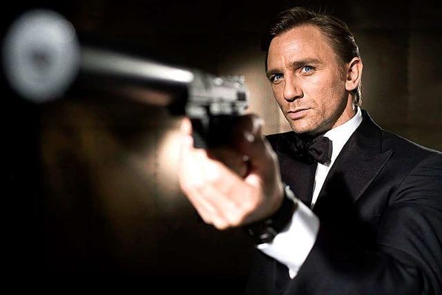 Daniel Craig soll auch im Jubiläums-Bond mitspielen