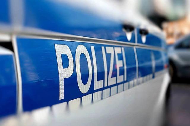Polizei schnappt jugendliche Supermarkträuber-Bande