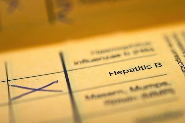 Ist impfen noch knapp vor der Reise möglich?