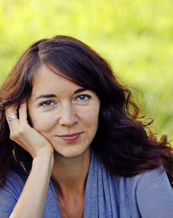 Iris Wolff   | Foto: Stine Wiemann