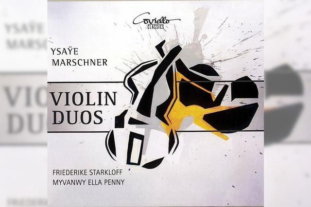 REGIO-CD: Tango Dreisamo