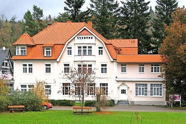 Seniorenheim Vogt schließt