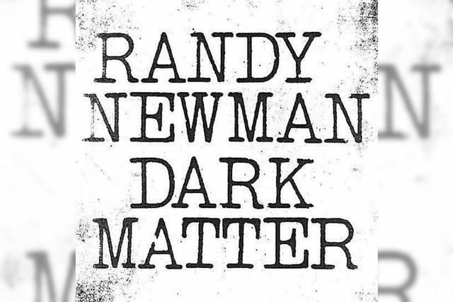 Randy Newman: Was war und was bleibt