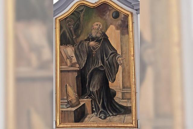 Wieso nicht St. Benedikten?