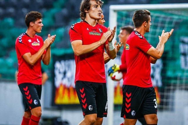 Der SC Freiburg braucht Neuzugänge und mehr Esprit