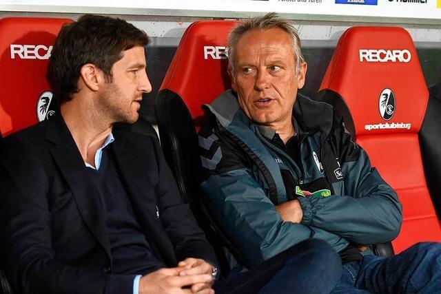 Streich rätselt über Turin: