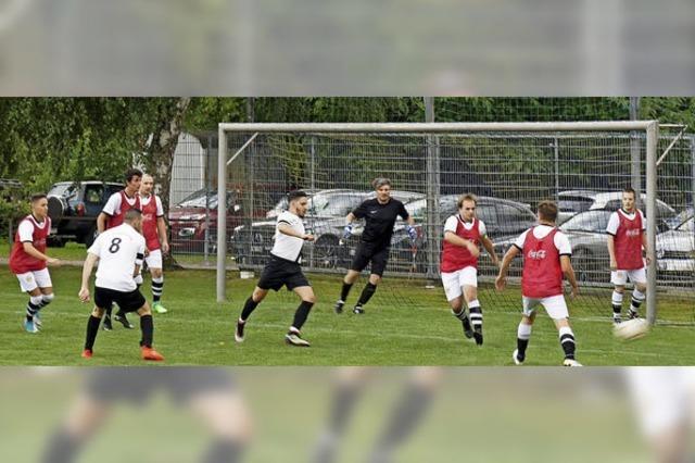 C.S.I. Laufenburg holt Stadtpokal