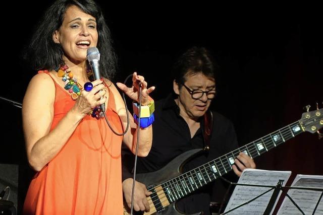 Individueller Jazz mit brasilianischen Wurzeln