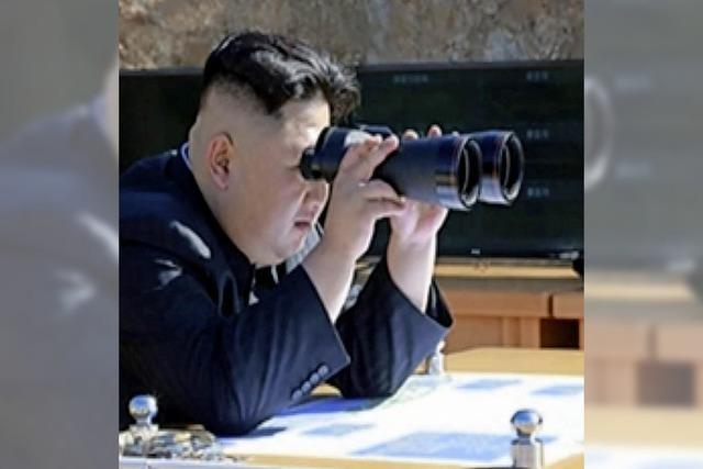 USA und China rücken im Atomkonflikt zusammen