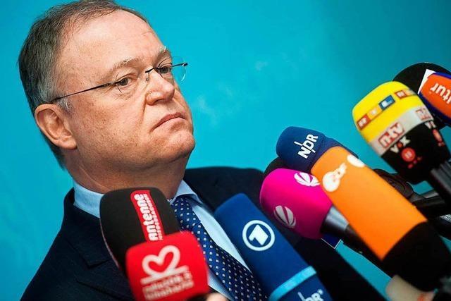 Abgasskandal: VW soll Rede von Weil frisiert haben