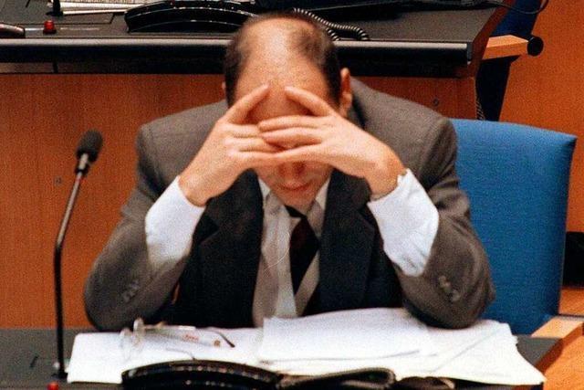 Wie Gregor Gysi 1994 die PDS in den Bundestag brachte