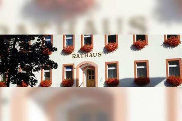 13. August 2017: Bürgermeisterwahl in Sankt Blasien