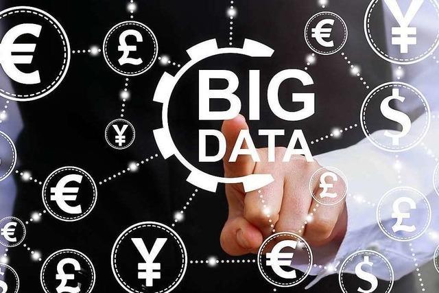 Warum Kundendaten für Unternehmen so lukrativ sind