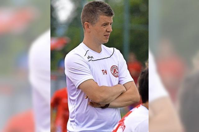 Saisonstart FC Löffingen