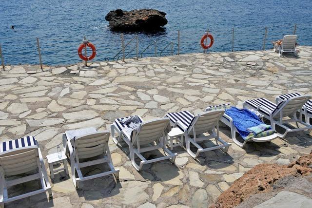 Die Türkei bleibt (noch) Urlaubsziel