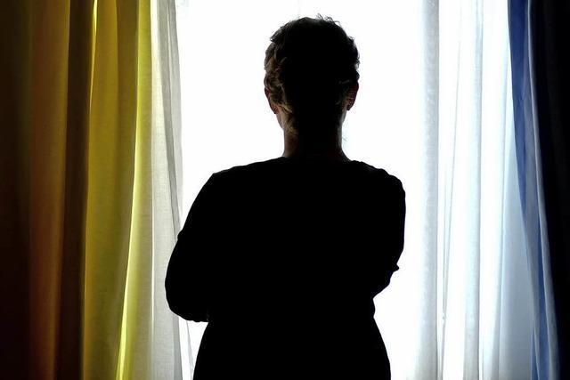 SPD will mehr Plätze im Frauenhaus