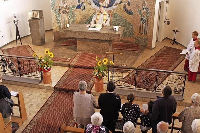 Heile Welt erfährt kirchliche Pflege