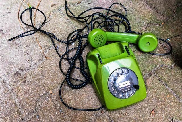 Schwärzenbacher von Telefon und Internet abgeschnitten