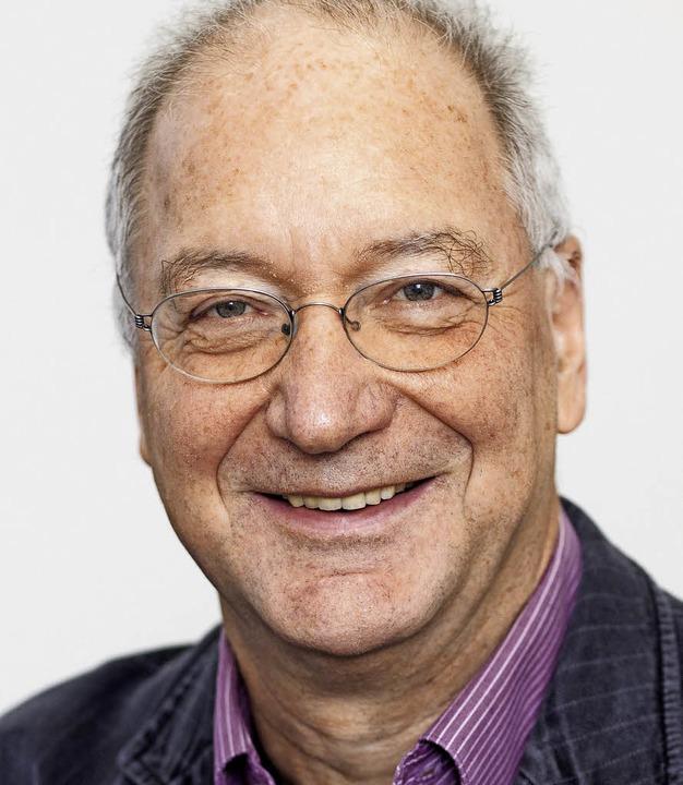 Jürgen Rüland   | Foto: Trefzer