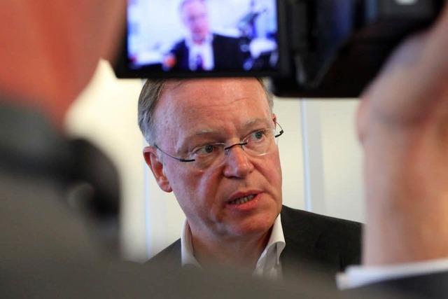 Am 15. Oktober finden in Niedersachsen Neuwahlen statt