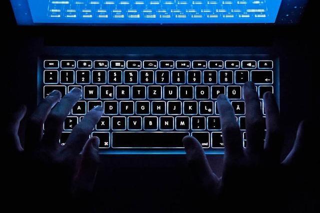 Schweizer Polizei nimmt Drogendealer im Darknet hoch