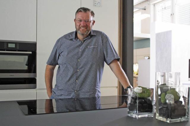 Fenix für eine strahlende Küche