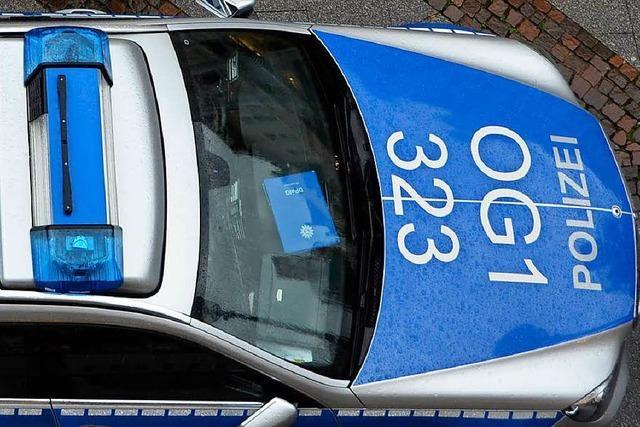 Polizei-Gewerkschafter Heck beklagt Personalmangel beim Polizeipräsidium Offenburg
