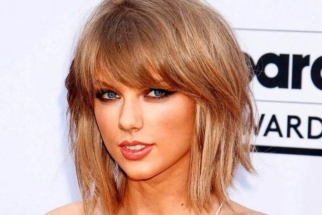Hat ein Radio-DJ Taylor Swift begrapscht?