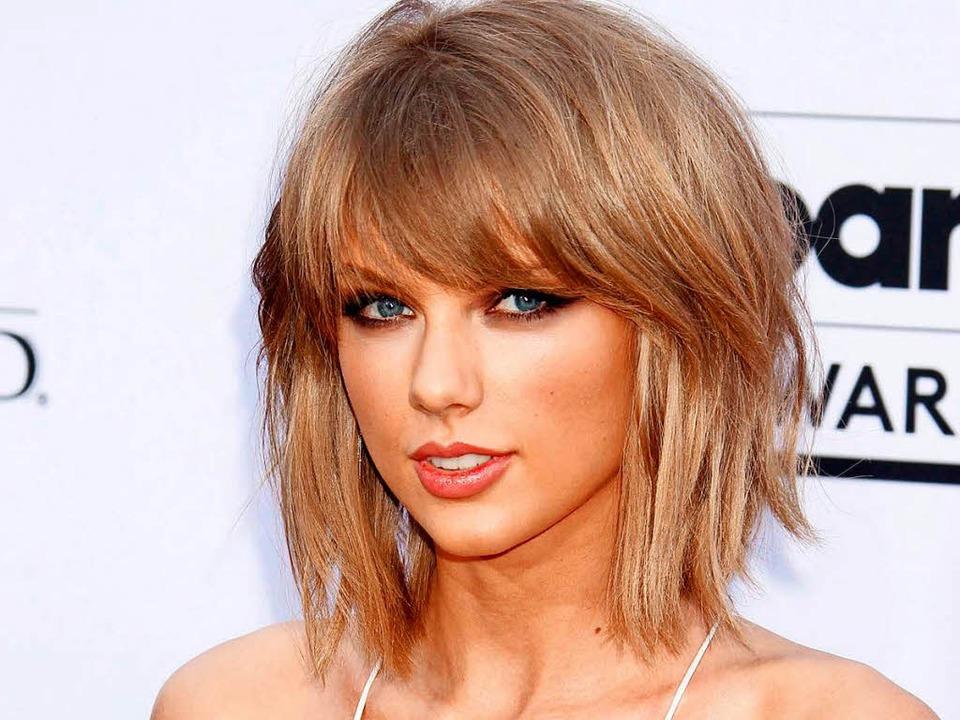 Taylor Swift   | Foto: dpa