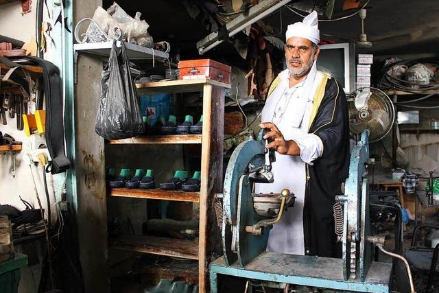 Ex-Terrorist engagiert sich für Frieden im Westjordanland