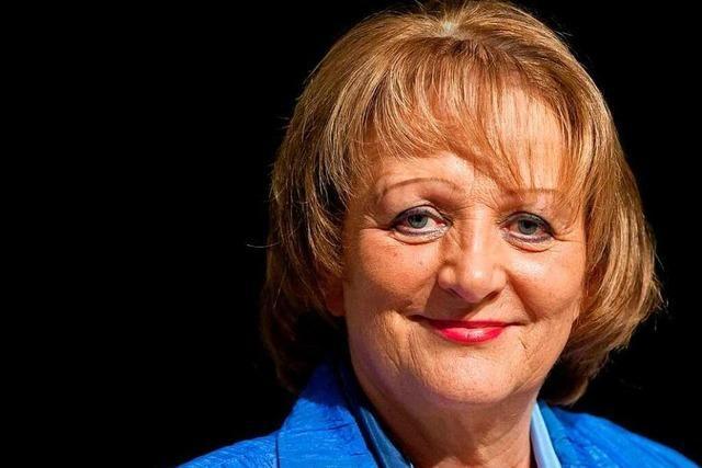 Leutheusser-Schnarrenberger über den Spaß mit der FDP 2002