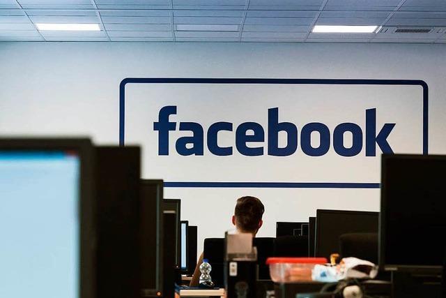 Facebook richtet zweites deutsches Löschzentrum ein
