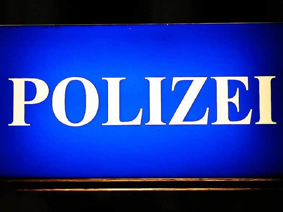 Einen geklauten Roller hat die Polizei...n Bad Säckingen gefunden (Symbolbild).    Foto: dpa