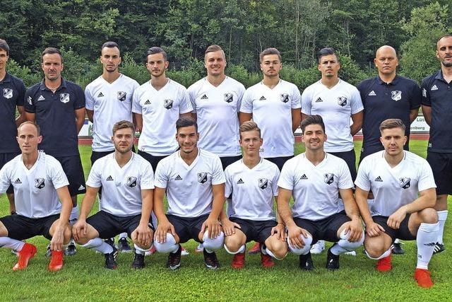 14 neue Spieler im Kader des SV 08