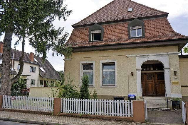 Haus mit multifunktionaler Nutzung