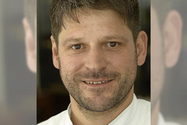 Drexlers-Chef Mario Fuchs: