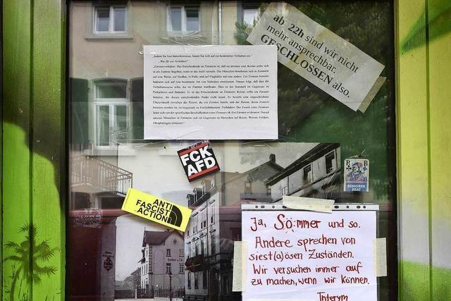 Kyosk-Betreiber lehnen Vorschläge der Stadtverwaltung ab