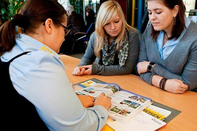 Reisebüro lässt sich Service im Voraus bezahlen und sorgt für Unverständnis
