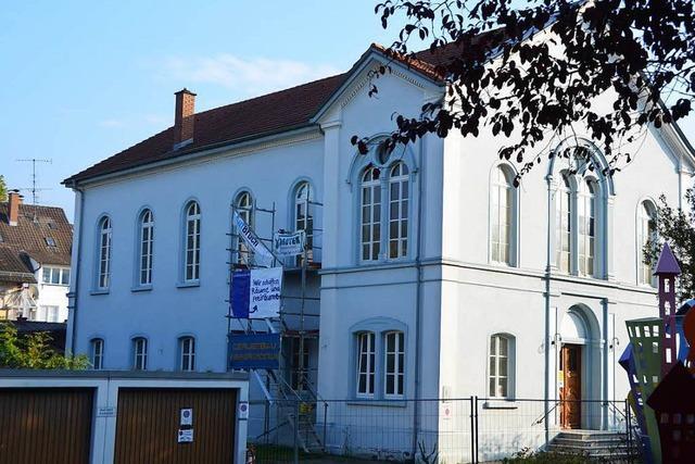 Theaterhaus Tempus fugit in Lörrach erhält Förderung vom Land