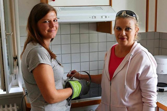 Lörrach kriegt eine Wohngruppe für obdachlose Frauen