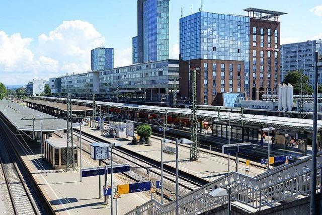 53-Jähriger belästigt am Hauptbahnhof zwei Frauen und ein Kind