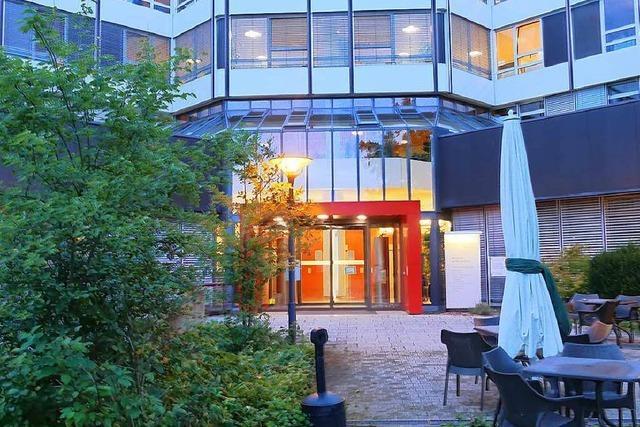 Asbest im Spital Bad Säckingen soll doch kein großes Problem sein