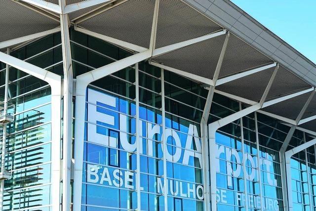 Terrorangst beeinträchtigt Bilanz des Euro-Airports Basel-Mulhouse-Freiburg