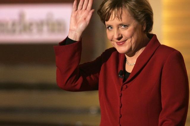 Die Wahl 2005 markierte den Anfang der Ära Merkel