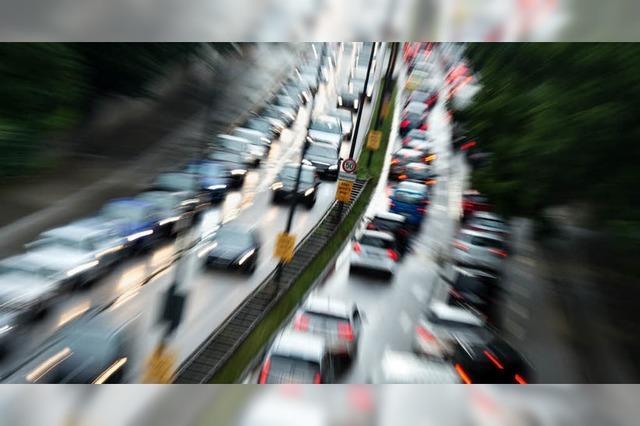 Stickoxidausstoß schädigt vor allem Anwohner von Straßen und Menschen mit Vorerkrankungen