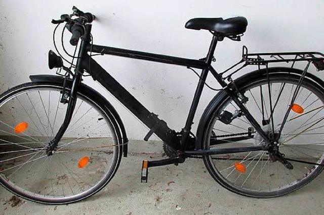 Polizei sucht Eigentümer zweier Fahrräder