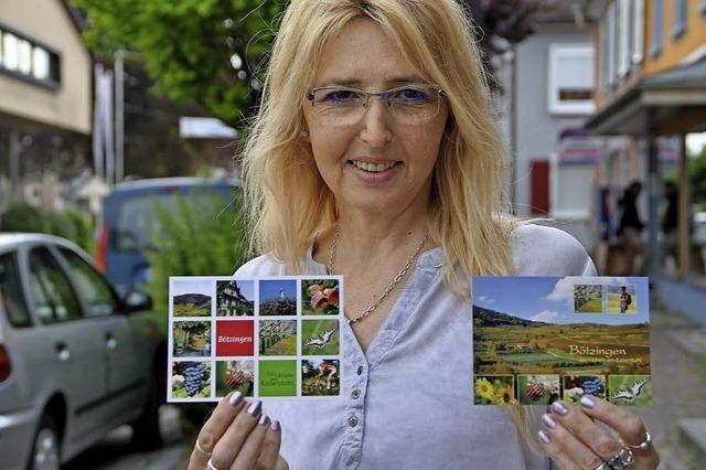 Es gibt sie noch - Ansichtskarten, um Urlaubsgrüße zu versenden