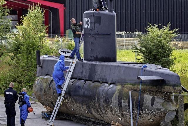 U-Boot-Havarie wird zum Justizkrimi