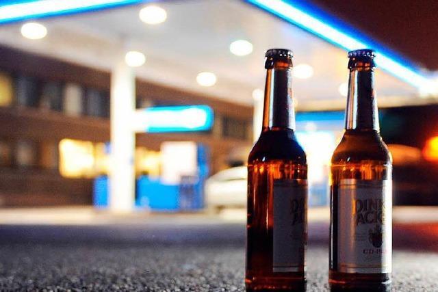 Nachts gibt es im Land bald wieder Alkohol