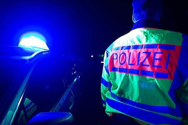 Motorradfahrer stirbt bei Unfall nahe Bad Säckingen